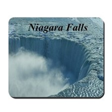Horseshoe Falls Mousepad