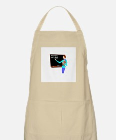 Inspired BBQ Apron
