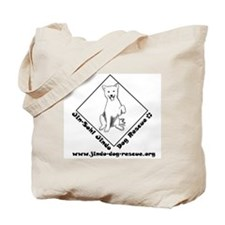 Cool Jindo Tote Bag