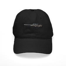 I am a sniper Baseball Hat