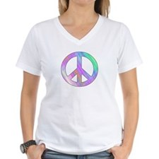Pastel Peace Shirt