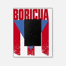boricuaflag Picture Frame