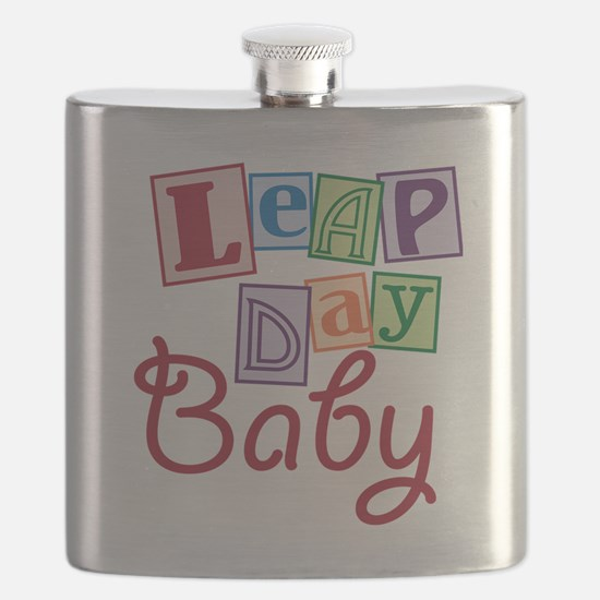 leap day baby Flask