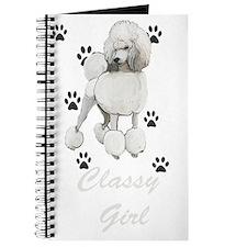 classy girl2 Journal