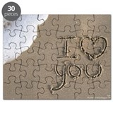 I love you Puzzles