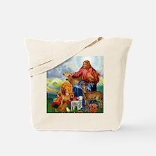 FARMposter3 Tote Bag