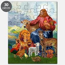 JesusAnimaltee2 Puzzle