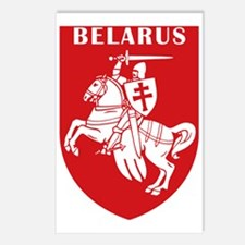 Belarus9 Postcards (Package of 8)