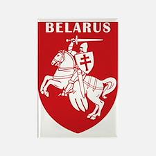 Belarus9 Rectangle Magnet