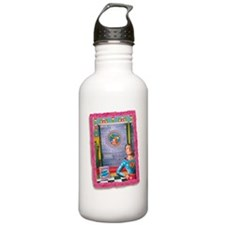 cp-ww-misc-fishwash Water Bottle