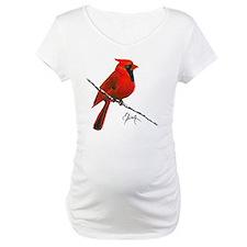 cardinal (2) Shirt