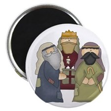 Three Wisemen Magnet