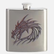 dragonshirt2 Flask