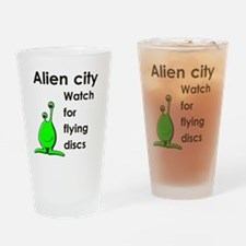 s dg Drinking Glass