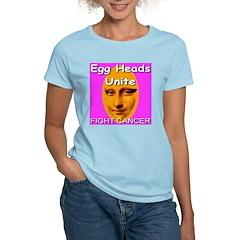 Egg Heads Unite! T-Shirt