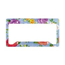 cp-ww-clutch-butterfly-b License Plate Holder