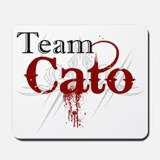 Team Cato Mousepad