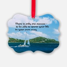 success20x12 Ornament