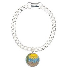 A is for Armadillo Bracelet