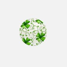 IrishShKeepskPtrFlipFlop Mini Button