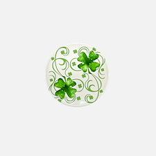 IrishShKeepsakePtrSQ Mini Button