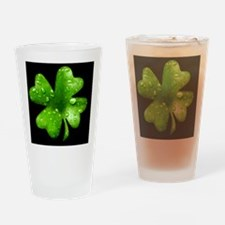 IrishShKeepskBcap Drinking Glass