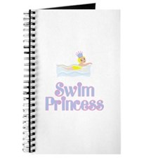SwimChick Princess Journal
