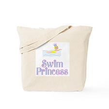 SwimChick Princess Tote Bag