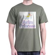 SwimChick Princess T-Shirt