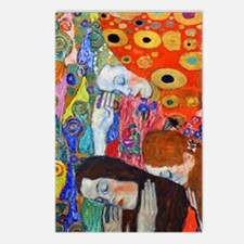 K/N Klimt Hope II Postcards (Package of 8)