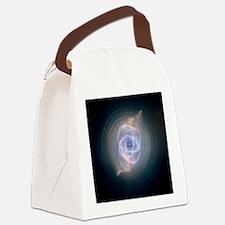catseyenebula_hubble (2) Canvas Lunch Bag