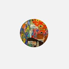 Shirt Klimt Hope II Mini Button