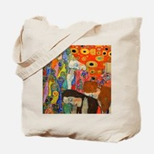 Shirt Klimt Hope II Tote Bag