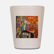 Shirt Klimt Hope II Shot Glass
