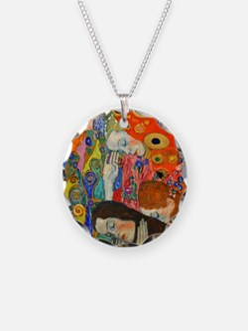Shirt Klimt Hope II Necklace