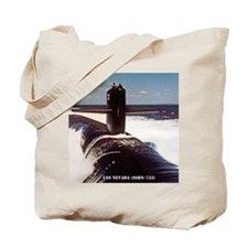 nevada framed panel print Tote Bag