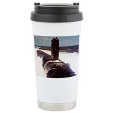nevada framed panel print Travel Mug