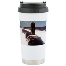 nevada large framed print Travel Mug