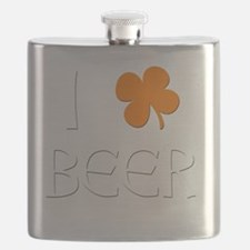 ishamrockbeer Flask