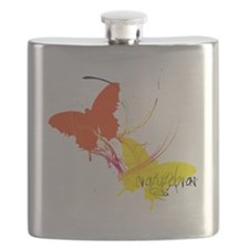 butterfly.gif Flask