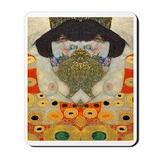 FF Klimt Hope B Mousepad