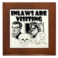inlaws Framed Tile
