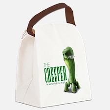 The Creepy Canvas Lunch Bag