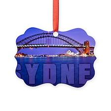 mouse pad_0050_australia sydney h Ornament