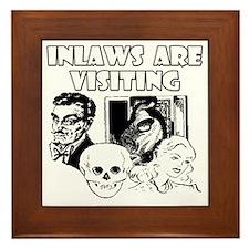 inlaws2 Framed Tile