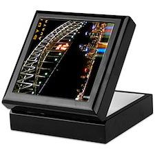 ipad case_0057_Sydney1_Harbour_Bridge Keepsake Box