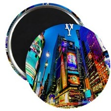 mouse pad_0081_Francisco Diez 2.0 -Times_Sq Magnet
