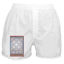 Postcard6x4-Oba Boxer Shorts
