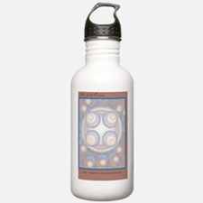 Postcard6x4-Oba Water Bottle