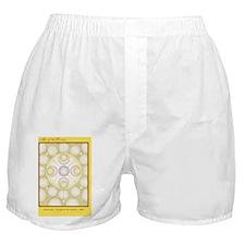Postcard6x4-Obaluae Boxer Shorts